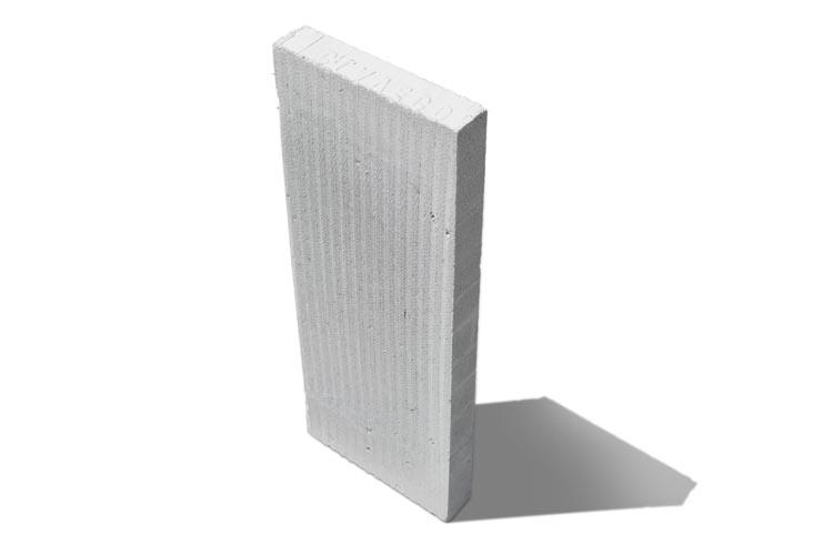 AAC Block - Insulation Blocks - 625x240x50