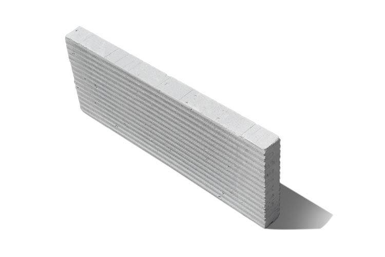 AAC Block - Insulation Blocks - 625x250x50