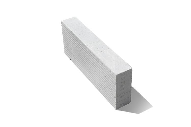 AAC Block - Inner Wall Blocks - 625x240x125
