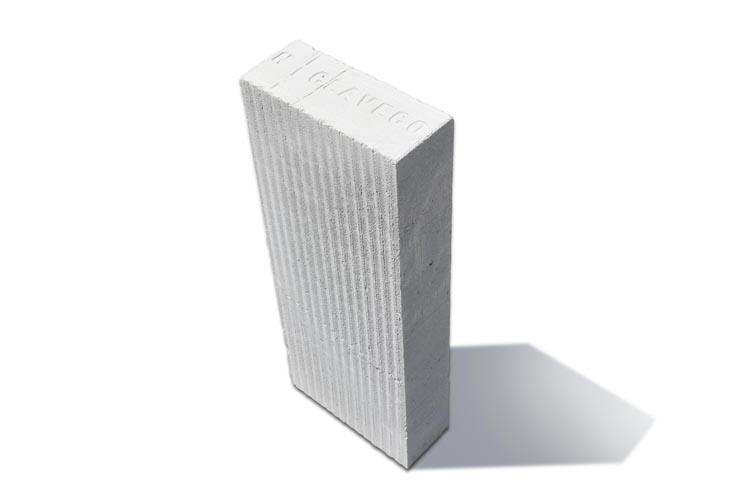 AAC Block - Inner Wall Blocks - 625x250x125