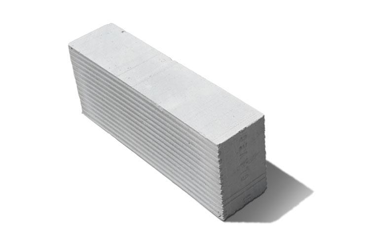 AAC Block - Inner Wall Blocks - 625x250x150