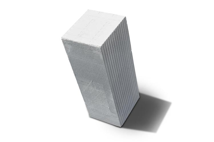 AAC (Autoclaved Aerated Concrete Blocks) Block Manufacturers