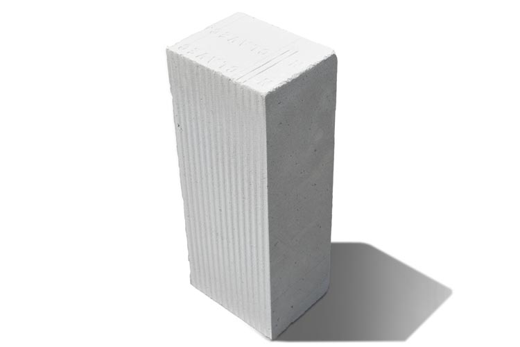 AAC Block - Outer Wall Blocks - 625x250x200