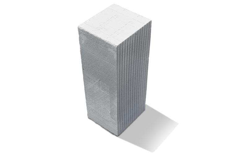 AAC Block - Boundary Wall Blocks - 625x250x300